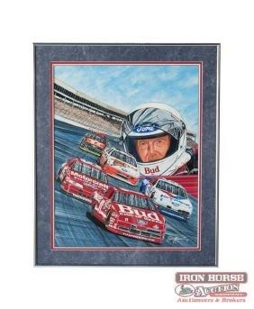 Motorcraft 500/Slick 50 300 Atlanta Motor Speedway