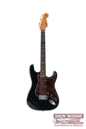 Vince Gill Stratocaster Tribute