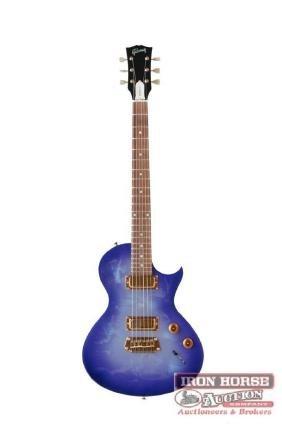 Gibson Nighthawk Guitar