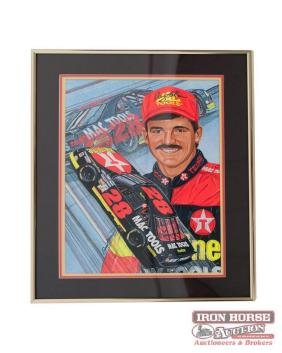 Davey Allison/MAC Tools Racing '93