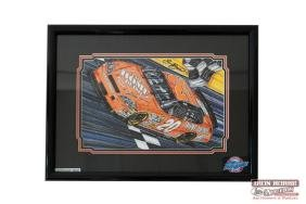 Tony Stewart #20 Home Depot Original
