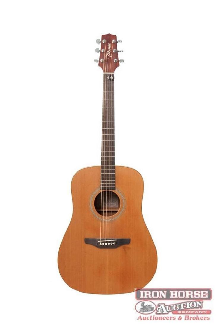 Takamine & Co Acoustic