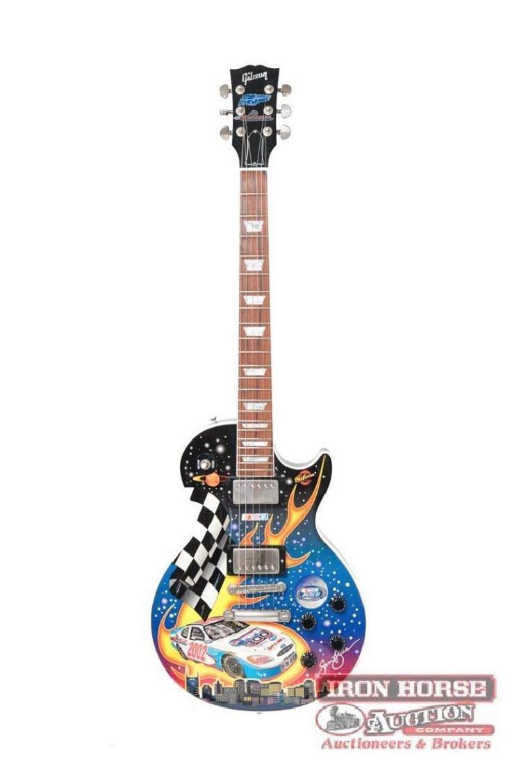 Nashville Trophy Gibson Les Paul