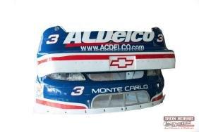 AC-Delco Nose and Rear Bumper