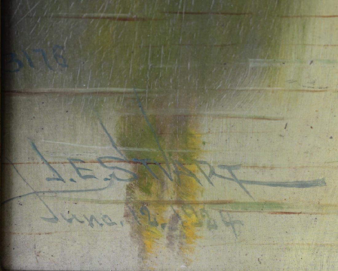 1924 James Everett Stuart Sacramento River - 5