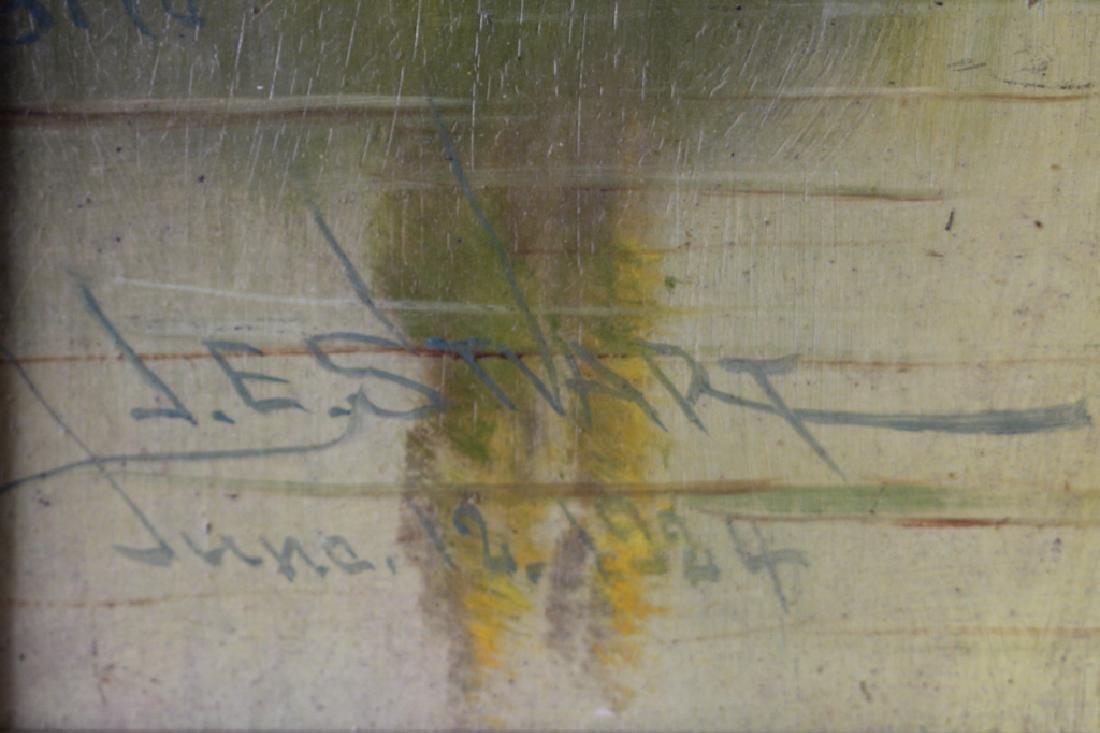 1924 James Everett Stuart Sacramento River - 6