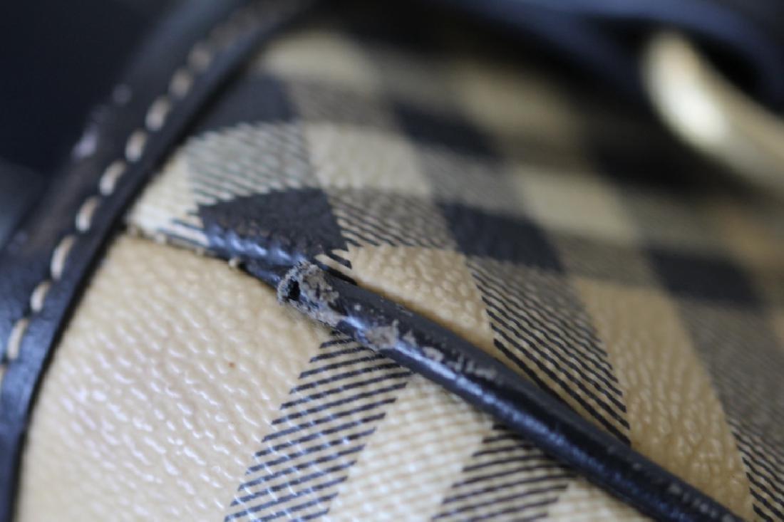 Gently Used Burberry London Shoulder Bag - 6