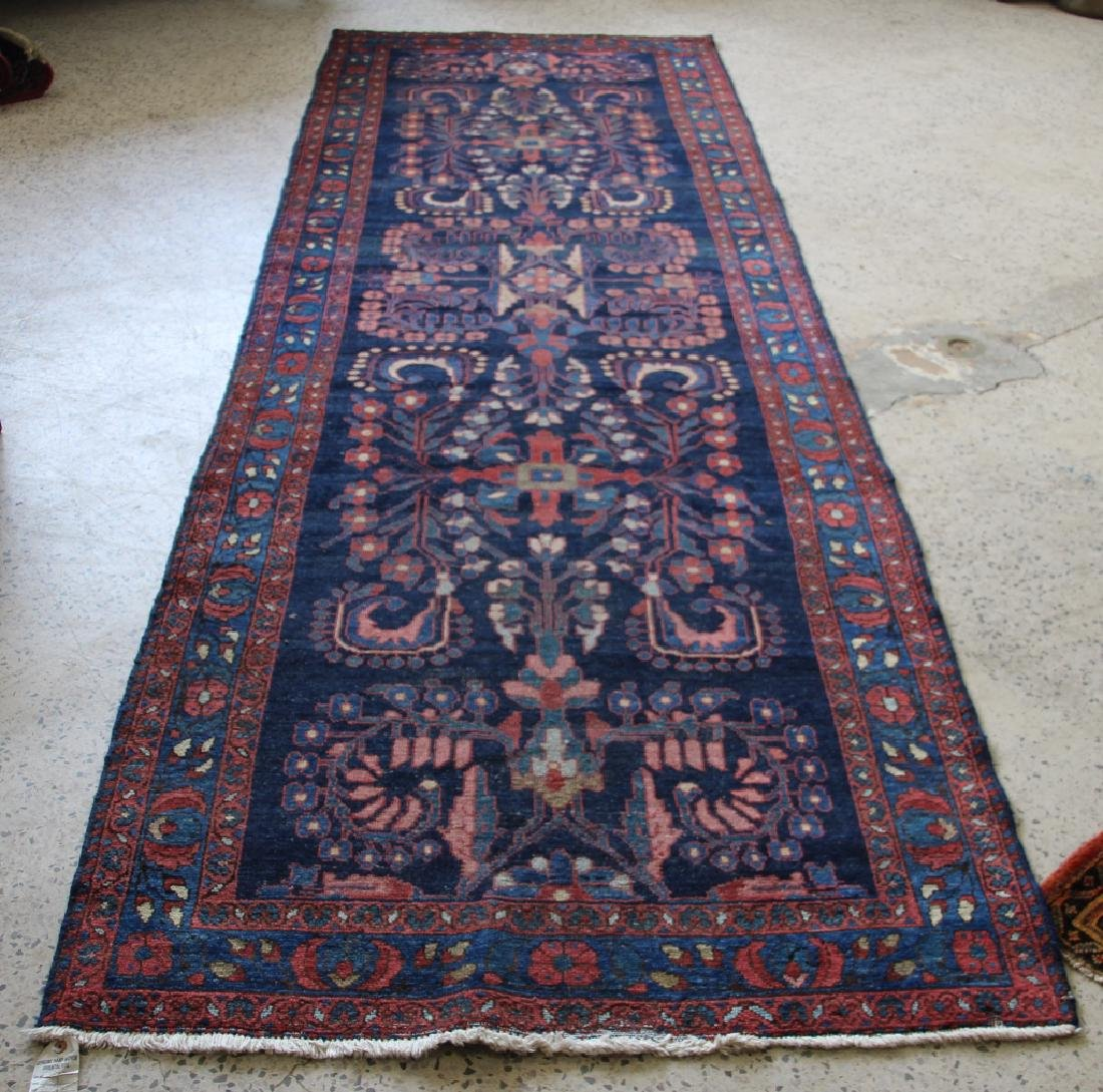 ca. 1900 Persian Malayer Carpet Rug - 3487 HH