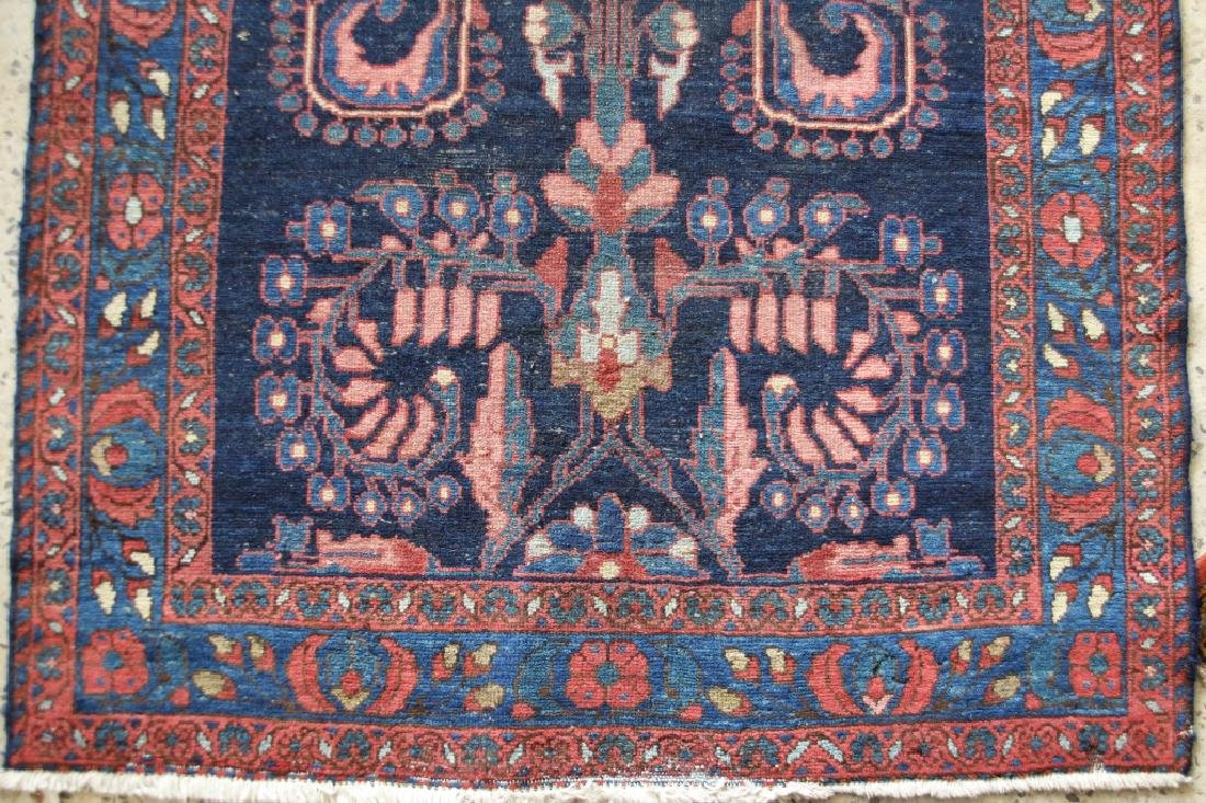 ca. 1900 Persian Malayer Carpet Rug - 3487 HH - 2