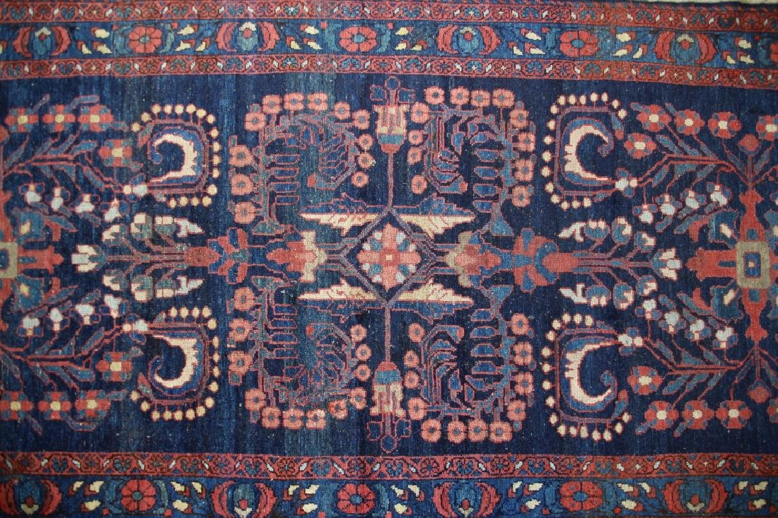 ca. 1900 Persian Malayer Carpet Rug - 3487 HH - 3