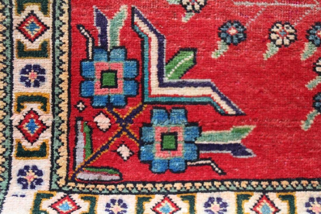 1940's Persian Tabriz Carpet Rug - #32 - 2