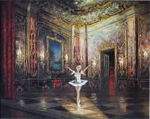 Wunger Prima Ballerina O/C