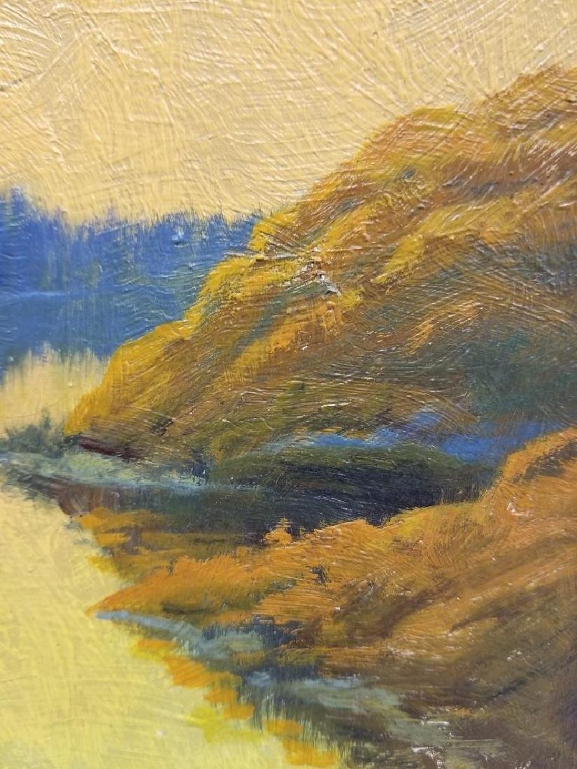 William Gilman Low O/B Landscape - 6