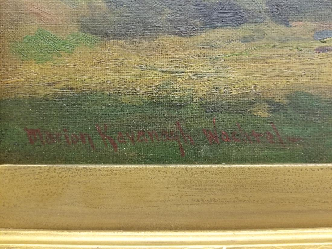 Marion Kavanagh Wachtel O/B Landscape - 2