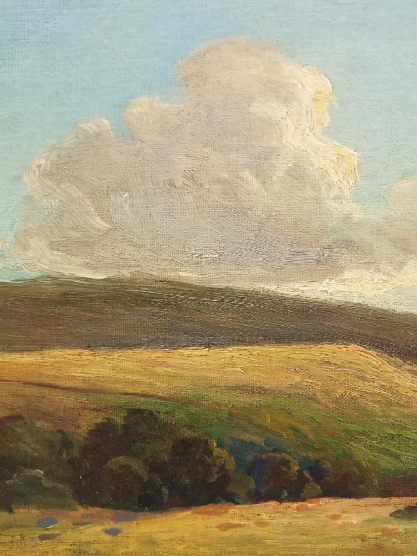 Marion Kavanagh Wachtel O/B Landscape - 4