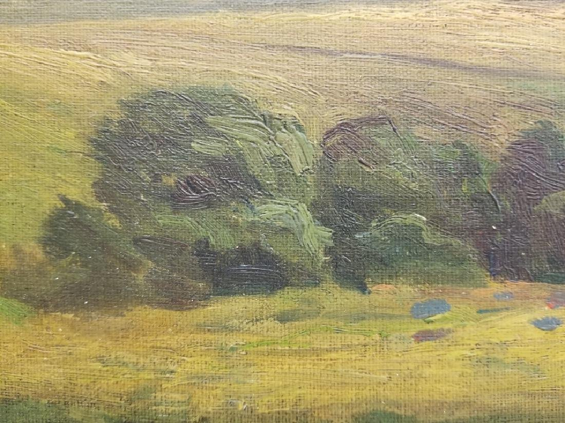 Marion Kavanagh Wachtel O/B Landscape - 5