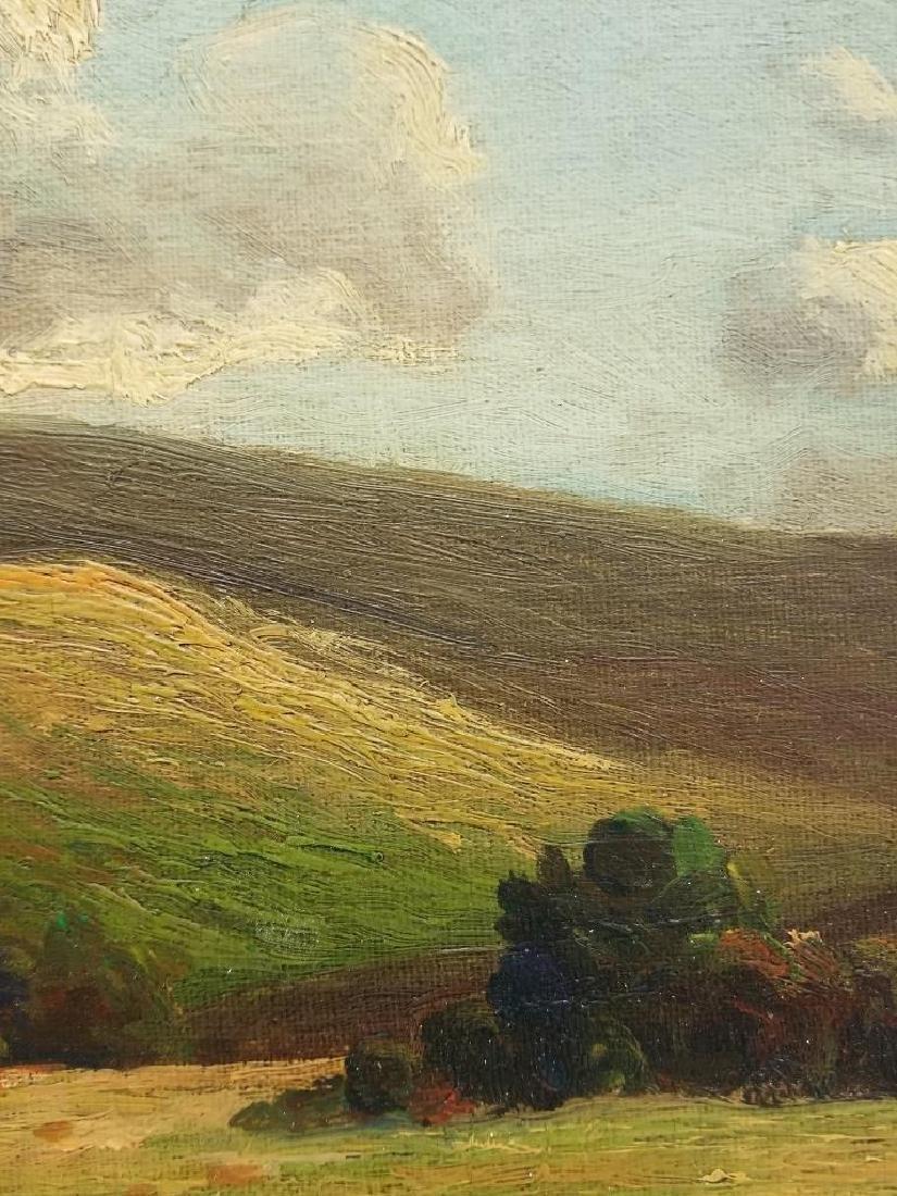 Marion Kavanagh Wachtel O/B Landscape - 6