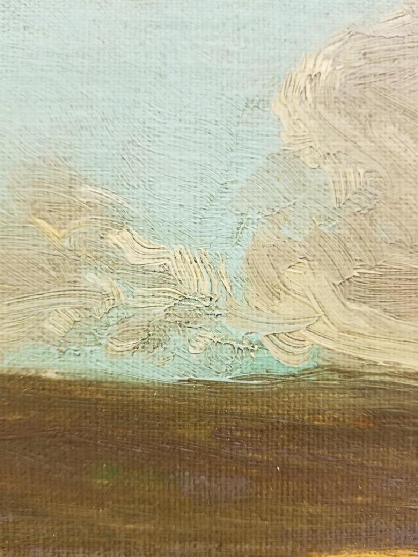 Marion Kavanagh Wachtel O/B Landscape - 7