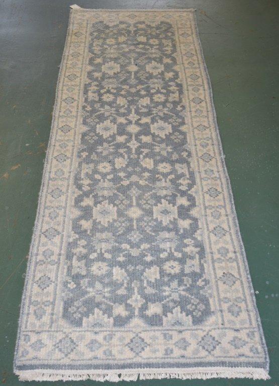 Indo Oushak Carpet Runner - 2331
