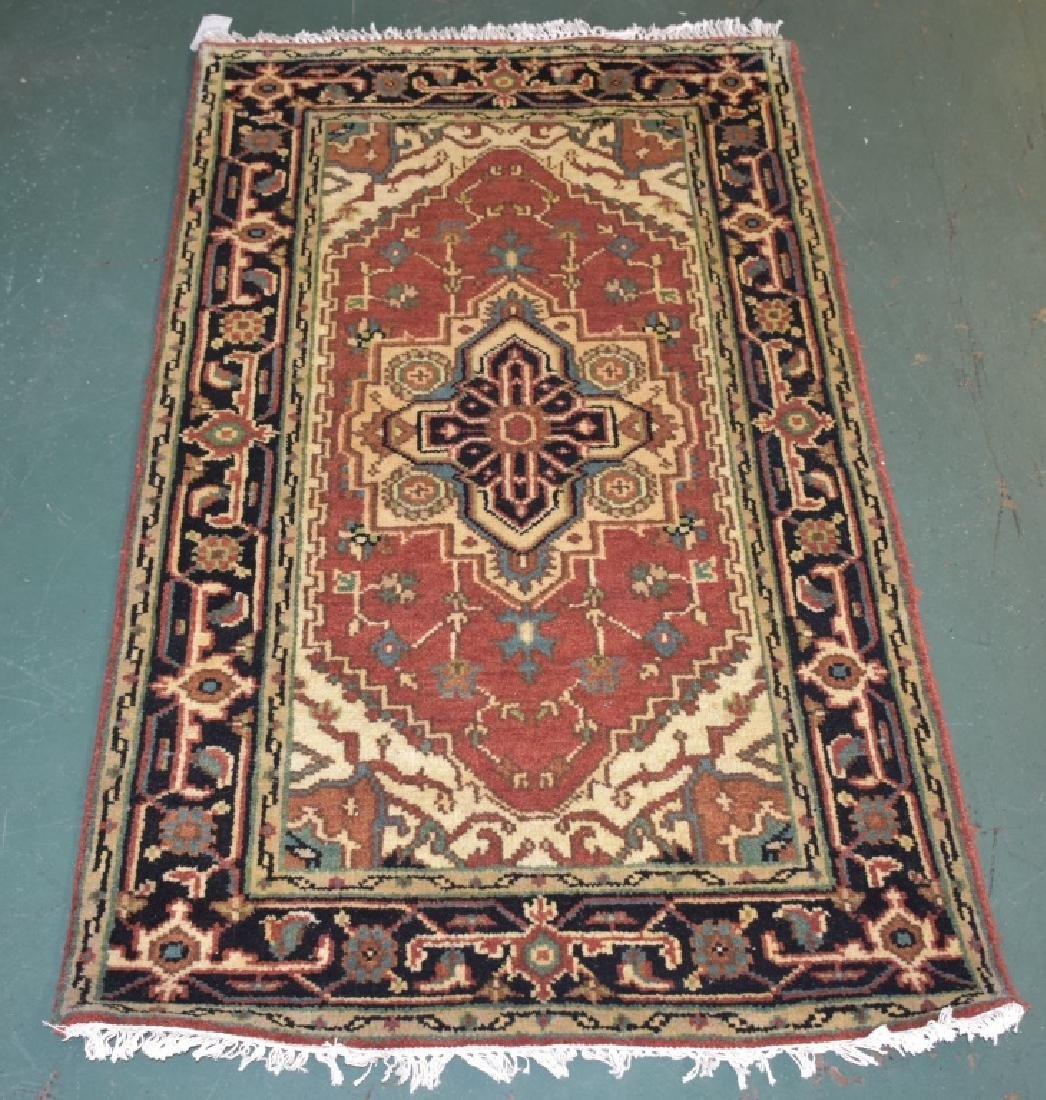 Indo-Serapi Carpet - 2567