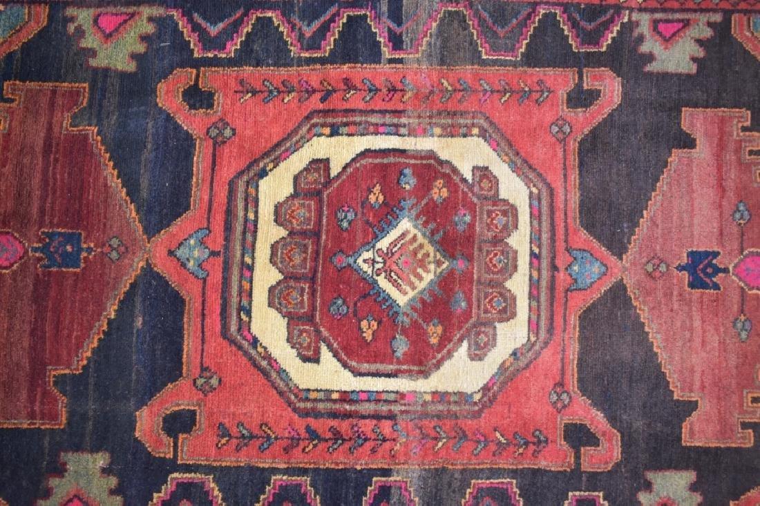 Persian Hamadan Carpet - 5025 - 2