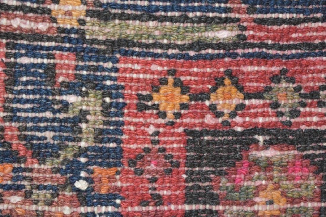 Persian Hamadan Carpet - 5025 - 3