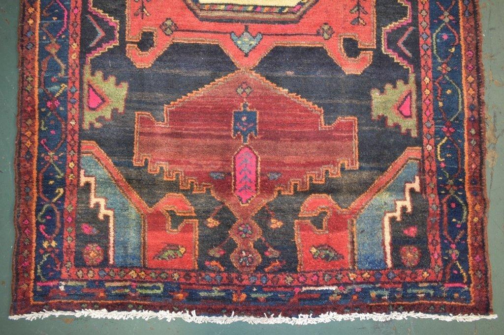 Persian Hamadan Carpet - 5025 - 4