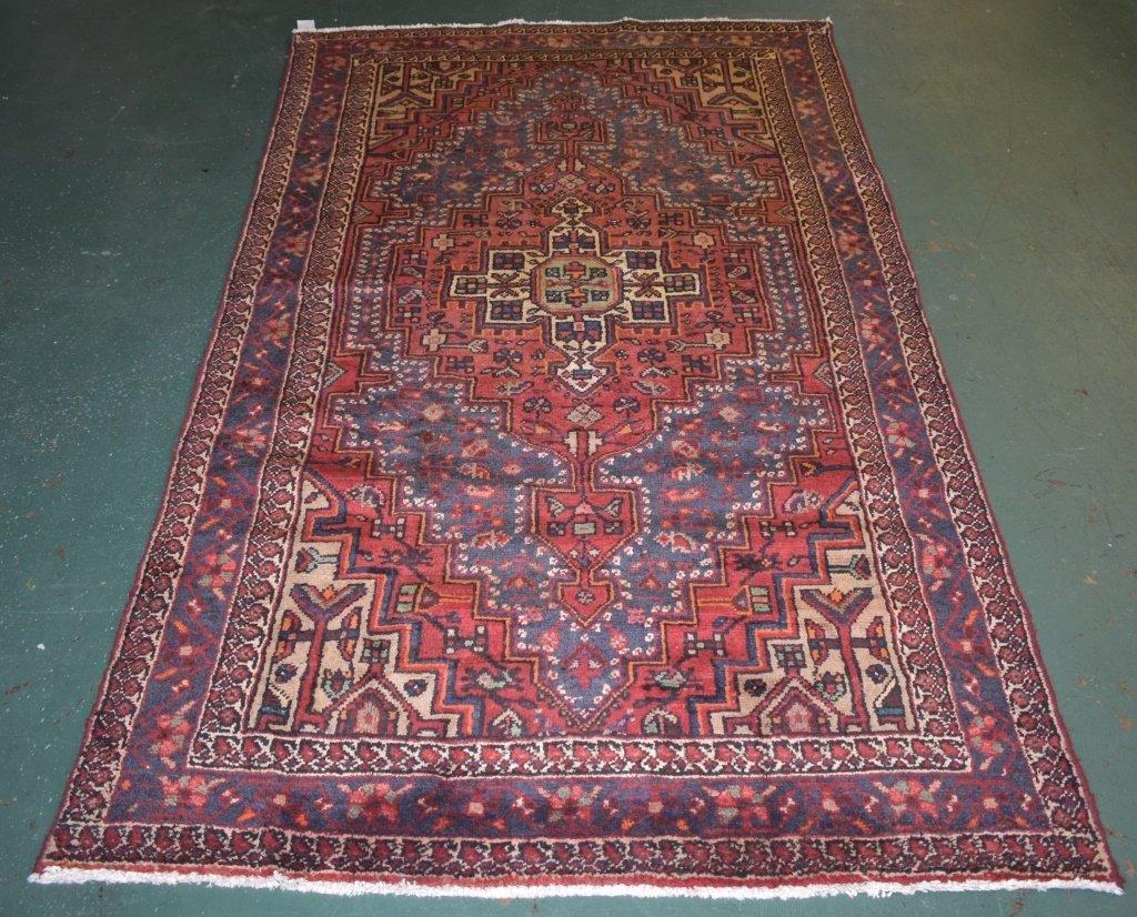 Persian Ardebil Carpet - 5319