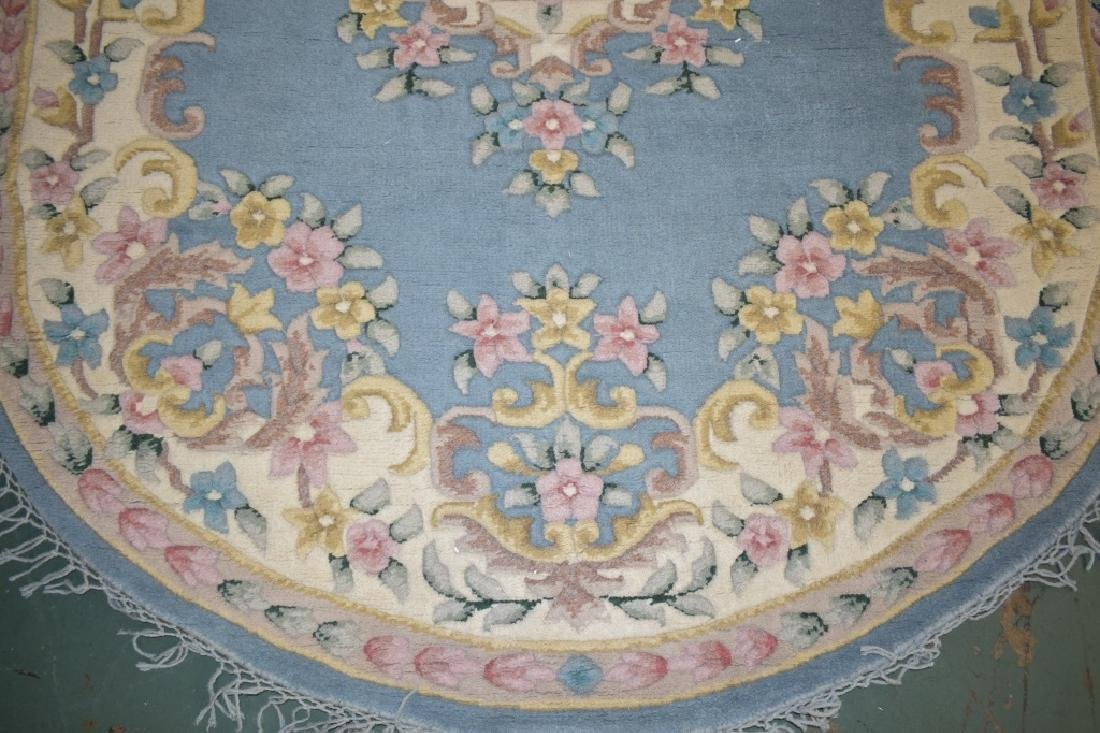 Aubusson Carpet - 1328