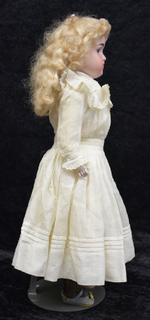 Cuno & Otto Dressel Porcelain Doll Model 1896 - 5