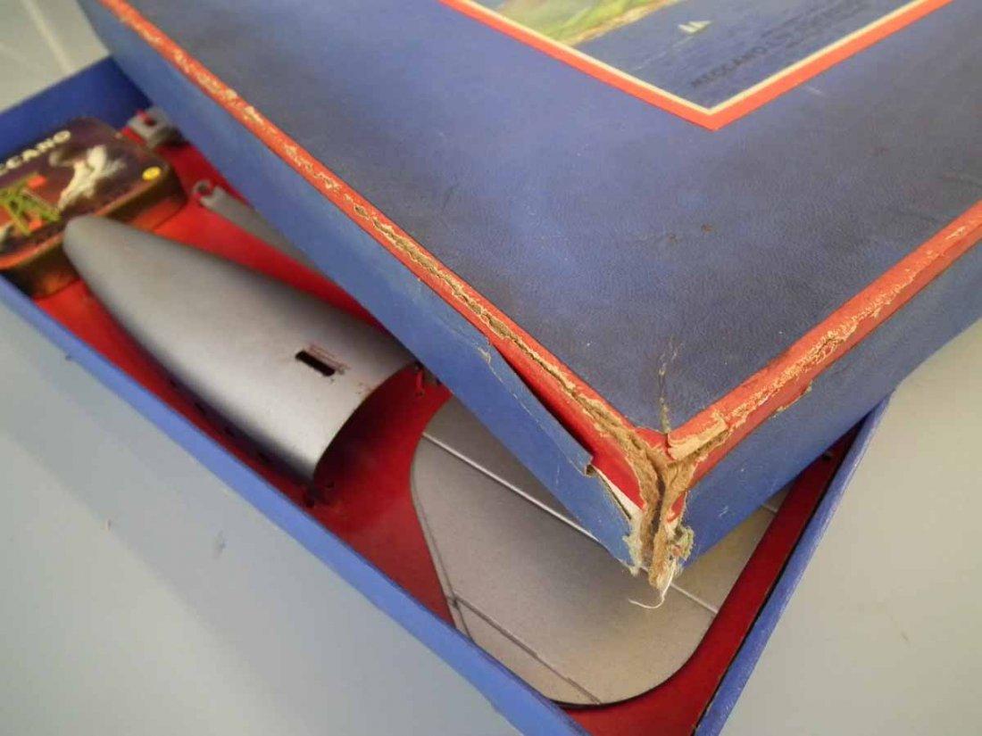 Meccano Aeroplane Constructor Set 1   with original - 8