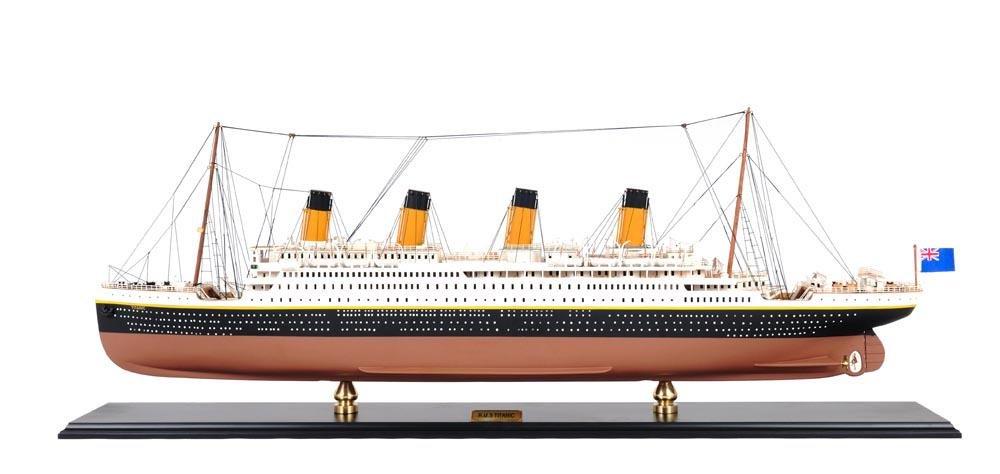 Titanic Museum Quality L100