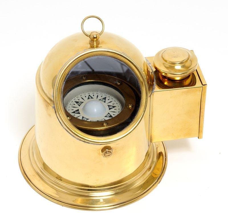 Binnacle Compass