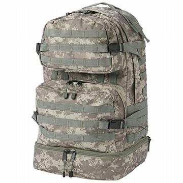 Extreme Pak Digital Camo Backpack