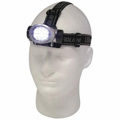 MITAKI 8 BULB LED HEADLAMP