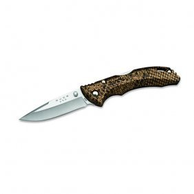 Buck Knives Bantam Btw - Copperhead