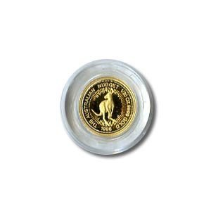 Australian Gold Nugget 20th Ounce (dates our choice)
