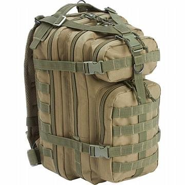 """Extreme Pak 21"""" Tactical Backpack"""