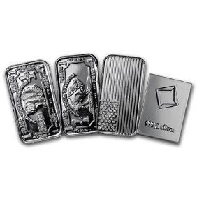 1 gram Silver Bar - Secondary Market 1 PEICE PER LOT