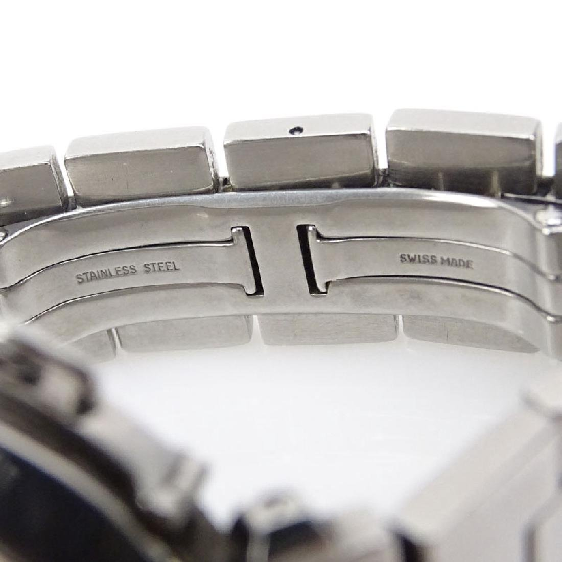 Man's Cartier Pasha Stainless Steel Automatic Movement - 4