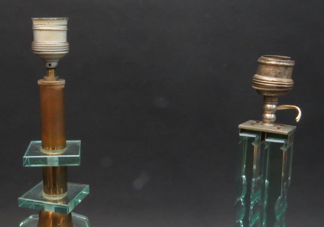 Grouping of Two (2) 20th Century French Style Art Deco - 3