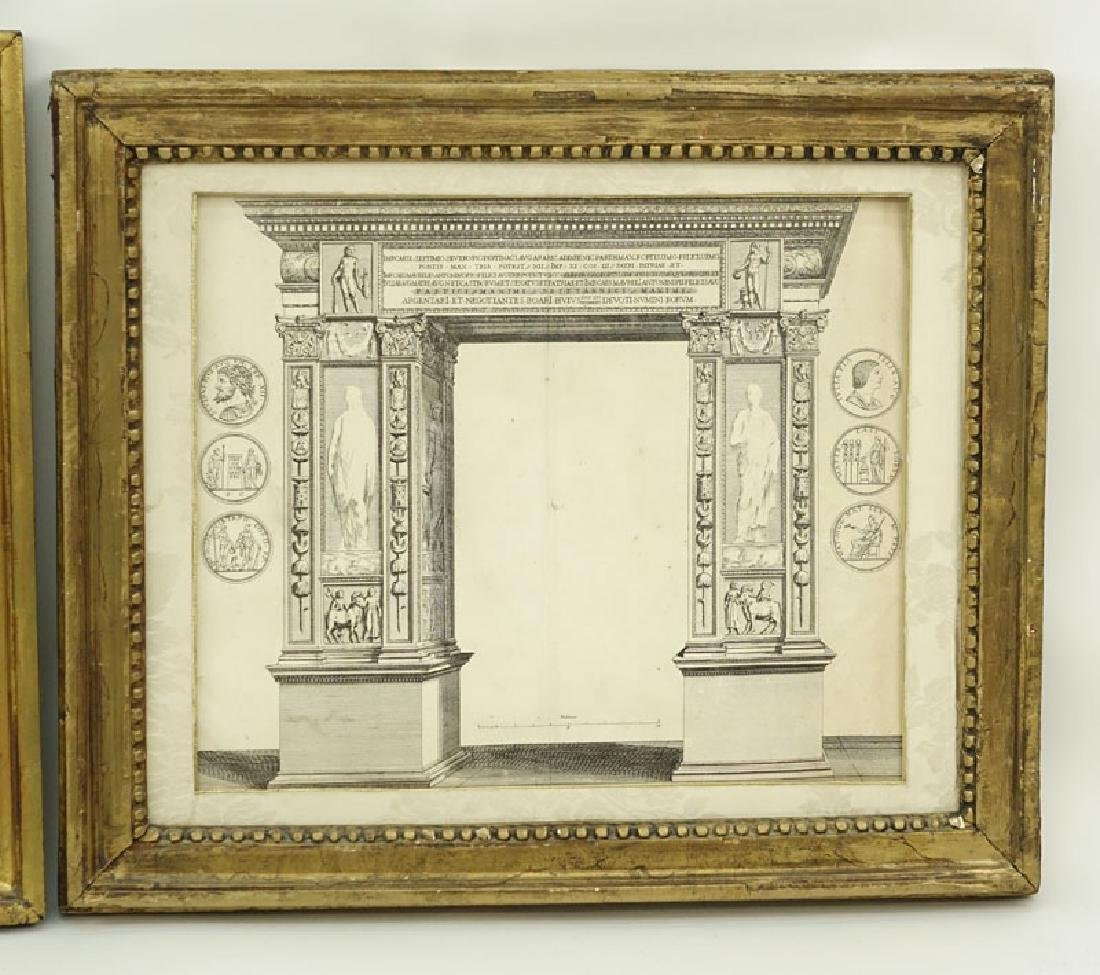 Grouping of Three (3) Antique or Vintage Artworks. - 2