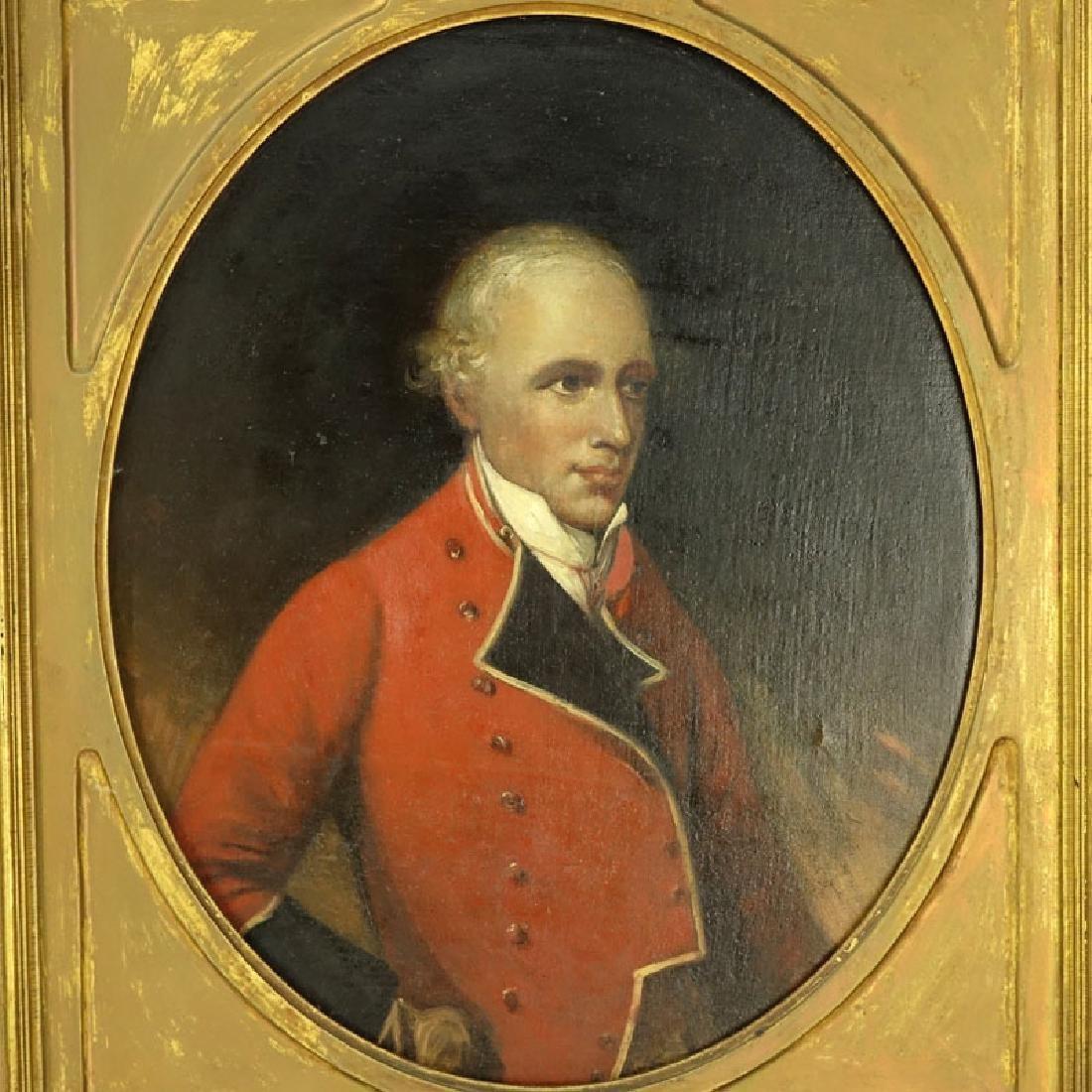 After: Gainsborough Dupont, British (1754-1797) Antique