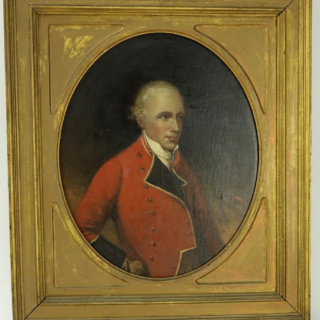 After: Gainsborough Dupont, British (1754-1797) Antique - 3