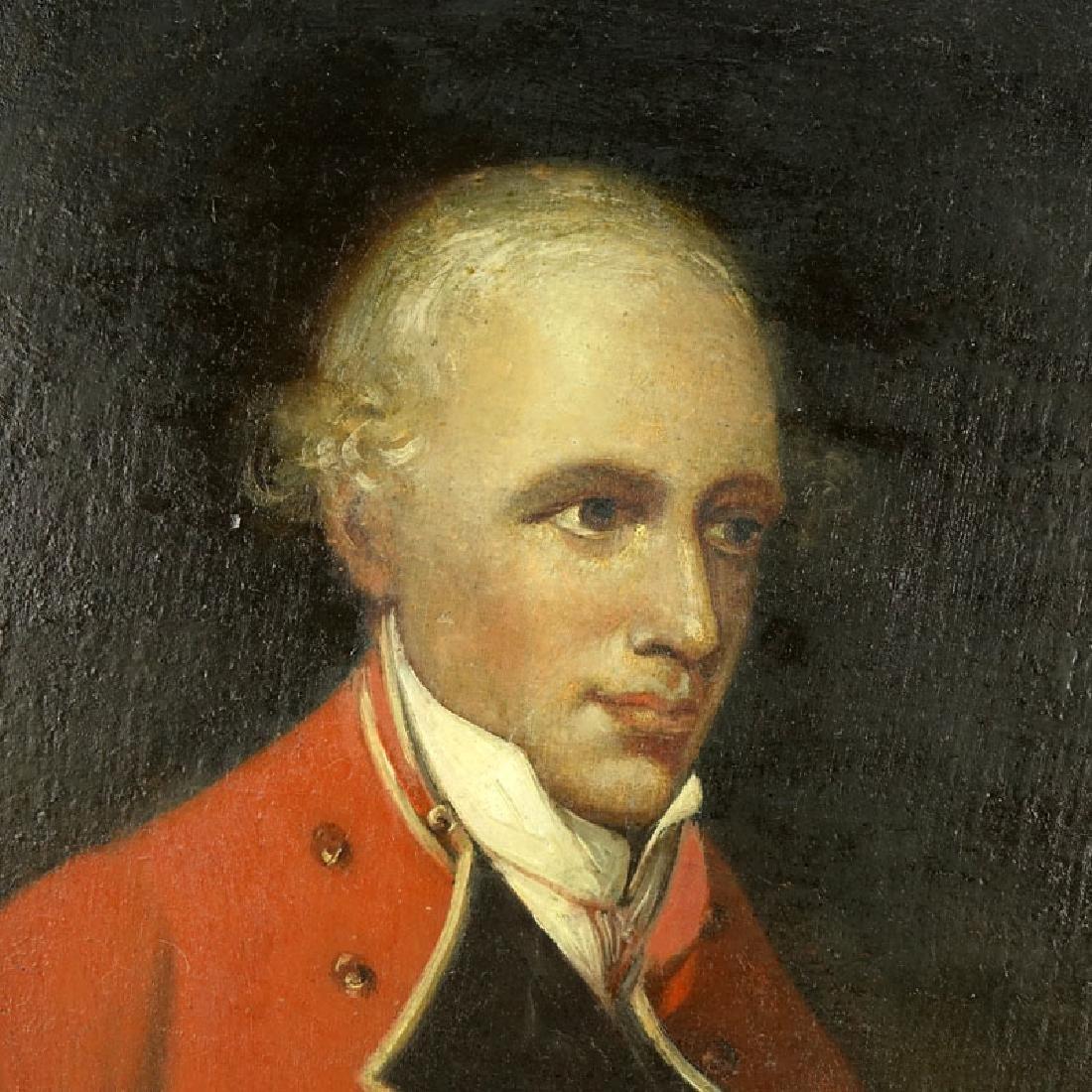 After: Gainsborough Dupont, British (1754-1797) Antique - 4