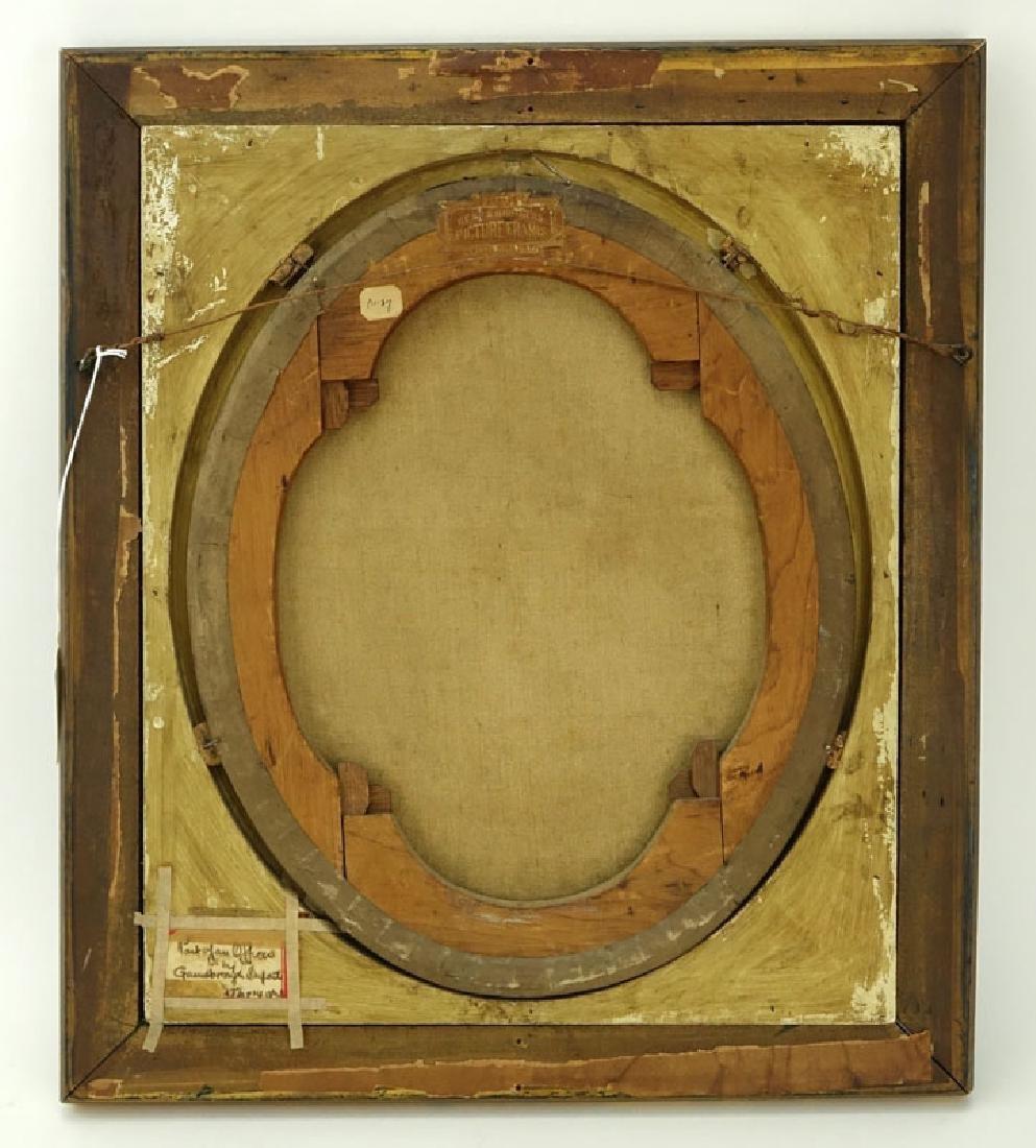 After: Gainsborough Dupont, British (1754-1797) Antique - 5