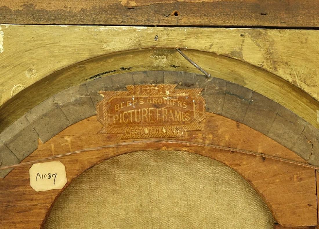 After: Gainsborough Dupont, British (1754-1797) Antique - 7