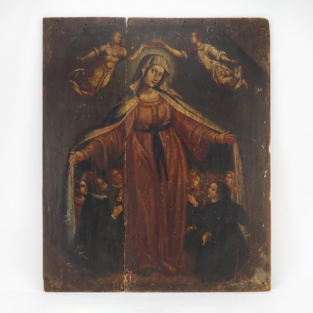 Early 19th Century Eastern European School Religious