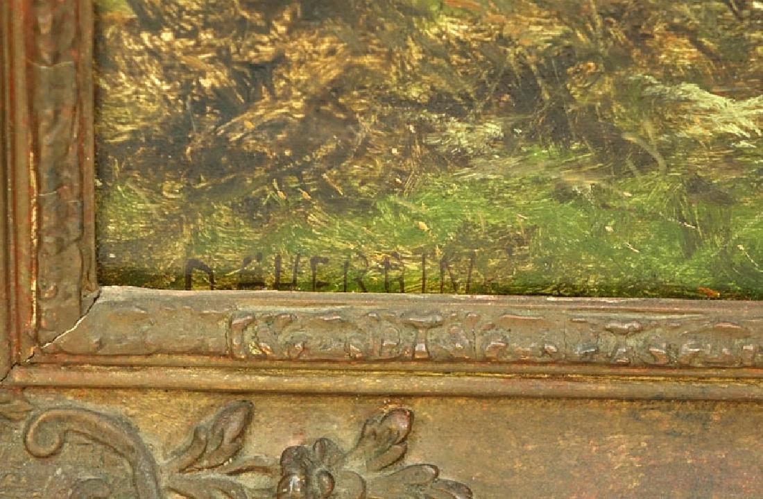 Daniel Sherrin The Elder, British (1868 - 1940) Oil on - 5