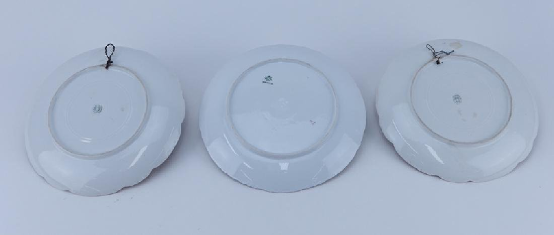 Grouping of Three (3) Antique Limoges and Rosenthal - 5